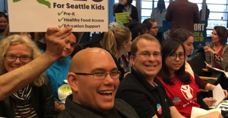 Increasing Early Education Funding in Seattle